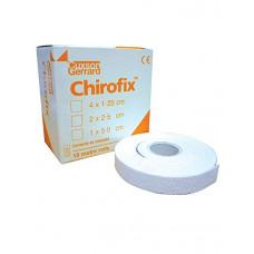 Chirofix пластырь 1,25 см*10 м