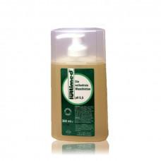 """Дерматическое мыло """"без мыла"""", беcщелочное, с дозатором, pH 5,5, 300 мл"""