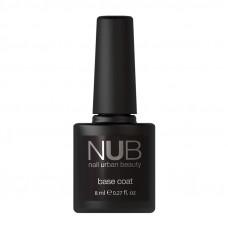 Nub основа под гель-лак, base coat 8 ml