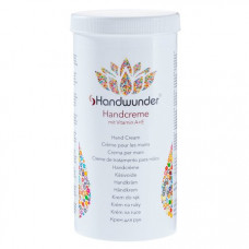 Handcreme A + Е  крем для рук с витаминами А+Е, 450 мл запасная капсула