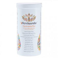 Handcreme Plus  крем для рук с 5% мочевины , 450 мл  запасная капсула
