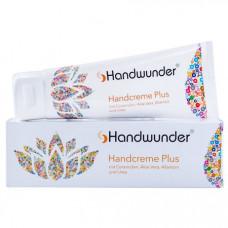 Handcreme Plus  крем для рук с 5% мочевины и керамидами, 75 мл