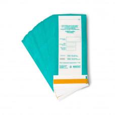 Крафт пакеты Medtest, прозрачные 100*200 (100 шт)