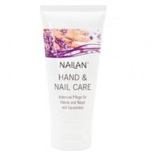 NailAn Hand and Nail Care - новинка крем-уход для рук и кутикулы, 50 мл