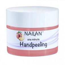 Nailan–мгновенный пилинг для рук, Персик 100 мл