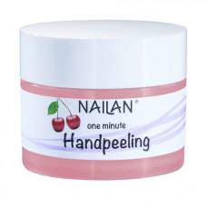 Nailan–мгновенный пилинг для рук, Вишня 100 мл