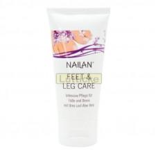 NailAn Feet and Leg Care - новинка крем-уход для ног, 50 мл