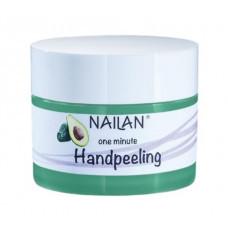 Nailan–мгновенный пилинг для рук, Авокадо 100 мл