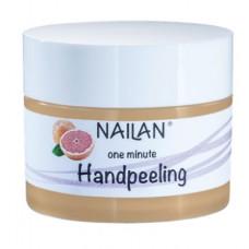 Nailan–мгновенный пилинг для рук, грейпфрут 100 мл
