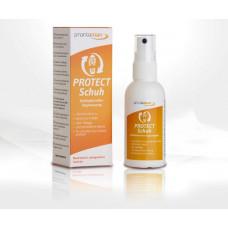 """ProntoMan - дезинфектор для обуви """"Protect"""", 75 мл"""