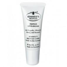 Remmele`s Propolis - бальзам для губ с прополисом, 10 мл