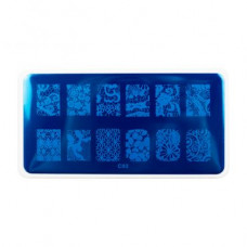 Nub stamping plate с02