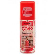 Syneo Aura 24h - Антиперспирант ночного действия, 0% алюминия,  Paradisee женск, 75 мл